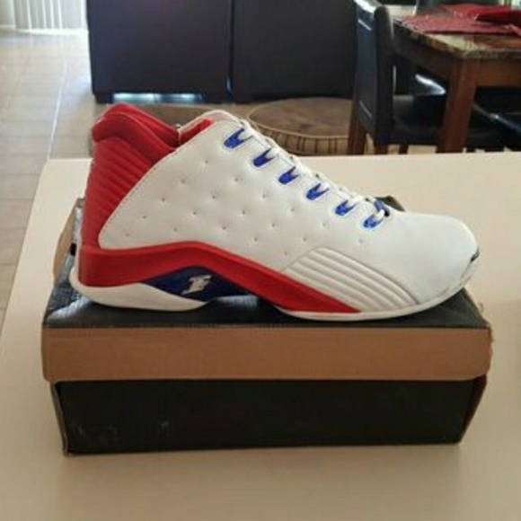 1fab139d8ee Allen Iverson Answer VII. M 5a6e91dc36b9de02dd0d4f82. Other Shoes you ...